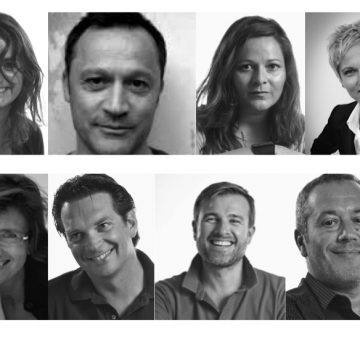 Equipe photomaton 2015